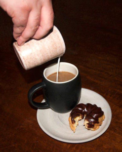 coffee-donut